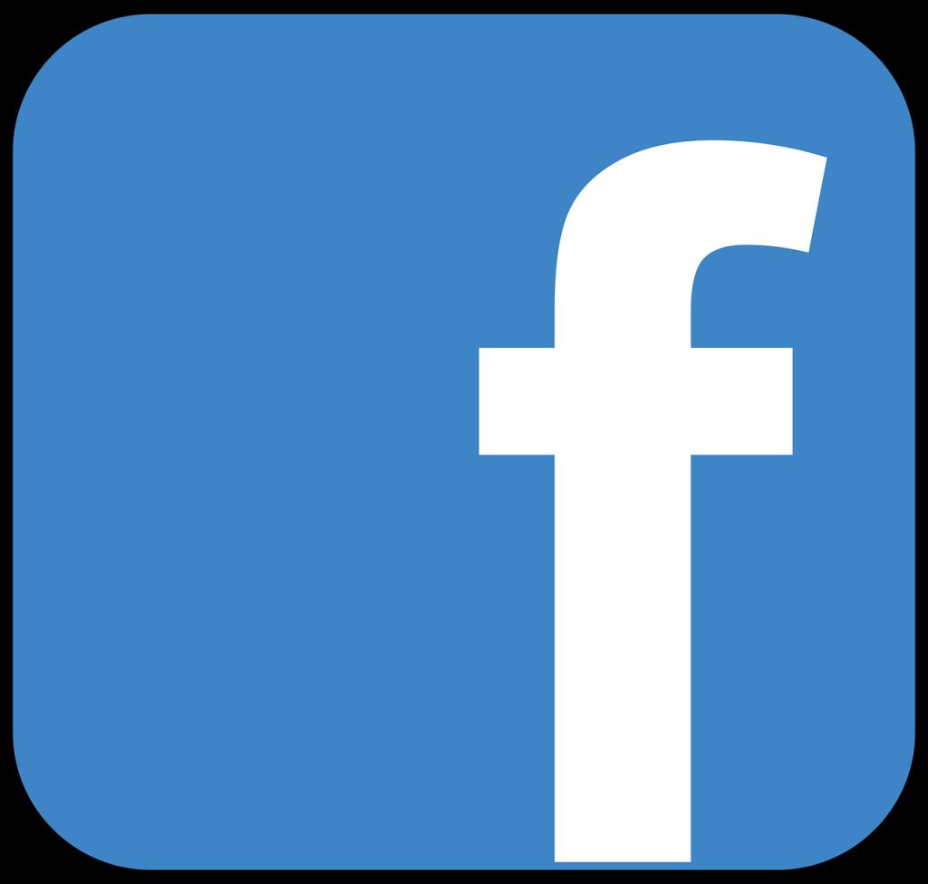 médias sociaux Facebook