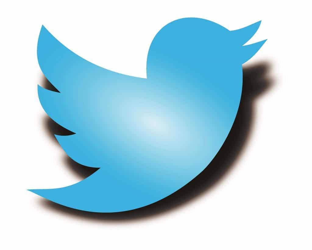 médias sociaux Twitter