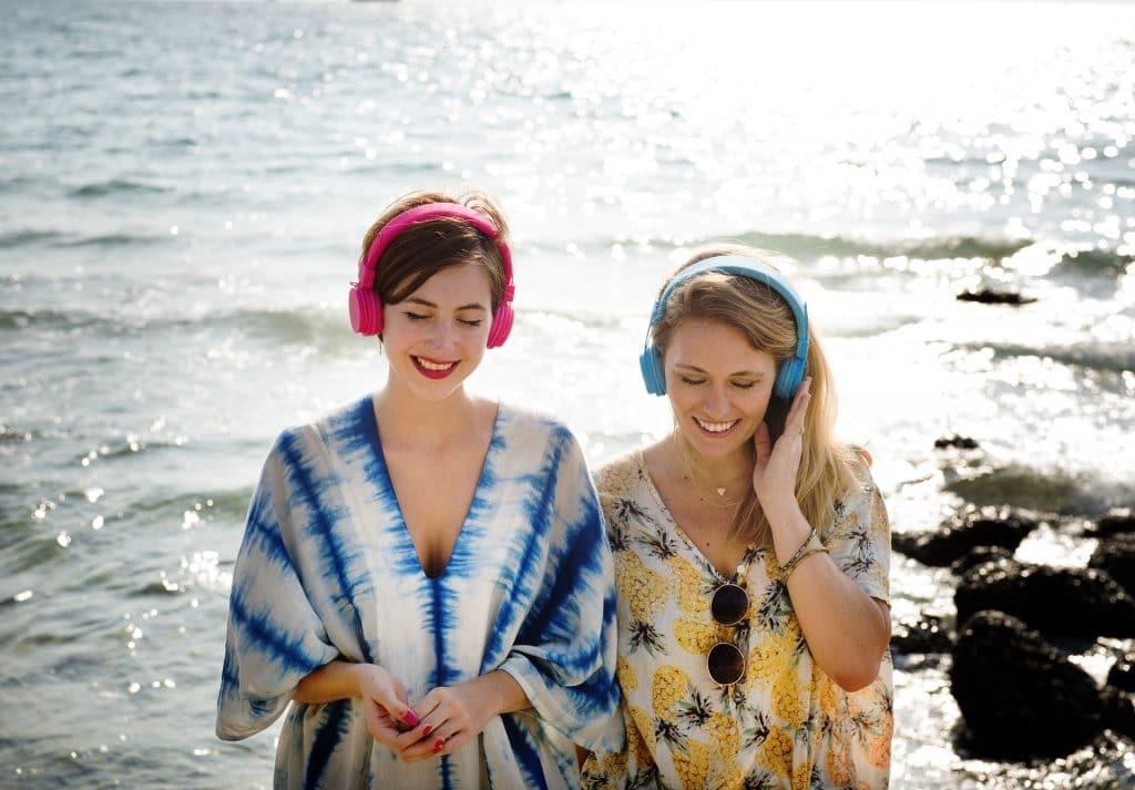 créer un podcast pour générer de l'intimité