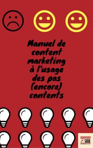 Manuel de content marketing